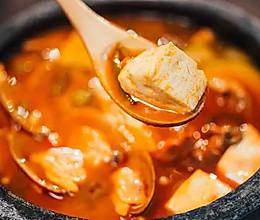蛤蜊大酱汤|日食记的做法