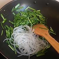#菁选酱油试用之鲜美的炒合菜的做法图解8