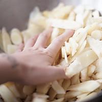 #硬核菜谱制作人#夏日胃口救星:糖醋仔姜的做法图解10