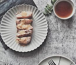 普鲁旺斯风味(香煎)三文鱼的做法
