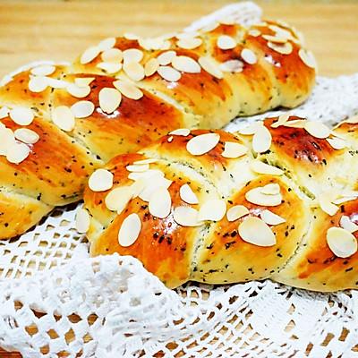 【红茶奶酥面包】——COUSS CF-3500出品