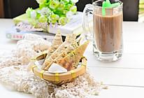 【九阳破壁Q3无渣豆浆】杂粮豆浆饼的做法
