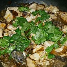 重庆麻麻鱼