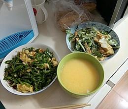 午饭的做法