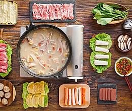 日食记 | 猪肚鸡火锅的做法