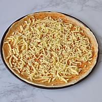 新奥尔良鸡肉披萨的做法图解8