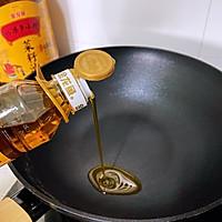 #福气年夜菜#山药炒木耳的做法图解3