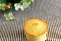 西西里橙子蛋糕——小清新的味道的做法