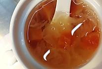 冰糖银耳木瓜羹的做法