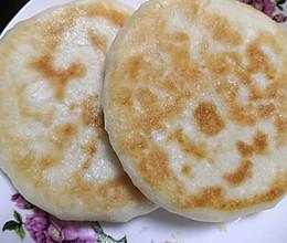 #憋在家里吃什么#黄油发面糖饼的做法