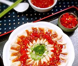 剁椒肉末蒸豆腐#寻找最聪明的蒸菜达人#的做法
