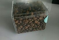 烘焙生咖啡豆的做法