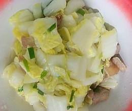 大白菜的做法