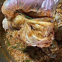 节后刮油必吃~自制韩式辣白菜的做法图解15