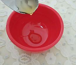 鸡蛋美容面膜的做法