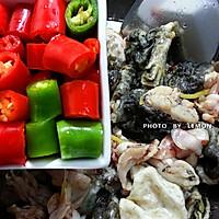 春节筵席上的下酒菜干锅牛蛙的做法图解13