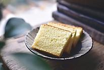 #冰箱剩余食材大改造#欧阳娜娜喜欢的长崎蛋糕的做法