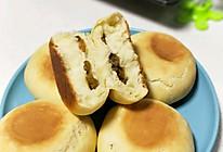烤饼的做法