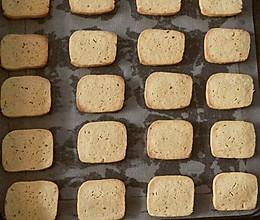 红薯消化饼干的做法