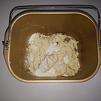 中种奶油吐司 的做法图解6