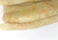 西兰花胡萝卜煎饼的做法