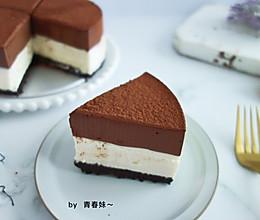 巧克力酸奶慕斯的做法