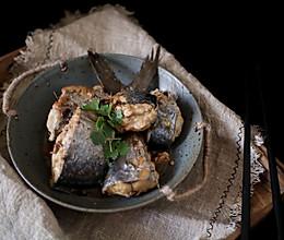 【年味】必囤海货 红烧鲅鱼的做法