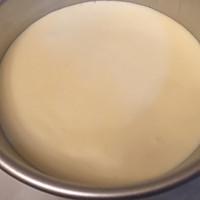 轻芝士蛋糕的做法图解7
