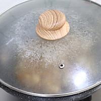 #美食视频挑战赛#浓香照烧鸡腿饭的做法图解9