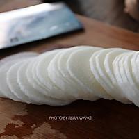 白萝卜猪肉卷的做法图解4