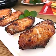 秘制叉烧烤鸡翅