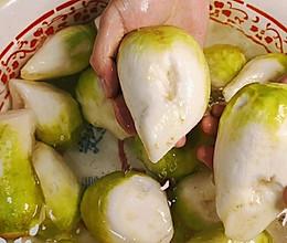 腌芥菜疙瘩的做法