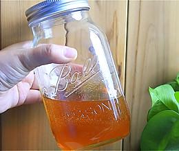 自制转化糖浆,做月饼必备材料的做法
