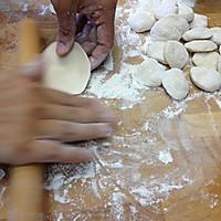 茴香肉末饺子-美味滴小年夜的做法图解9