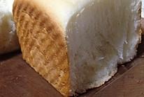 北海道奶油土司的做法