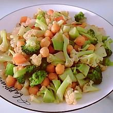 菜花鹰嘴豆