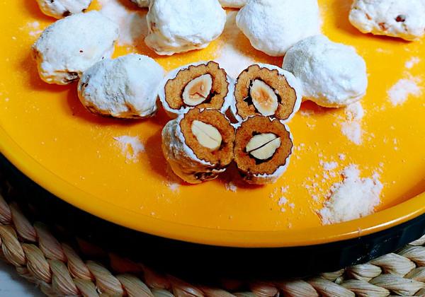 最简单的奶枣做饭的做法