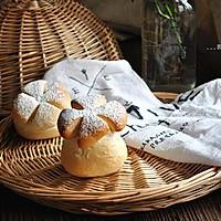 风车面包#我的烘焙不将就#