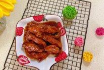 红烧鸡翅(内附辣味的)的做法