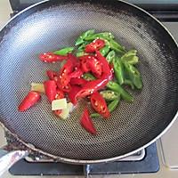 干锅圆白菜的做法图解2