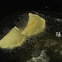 炸冰淇淋水饺的做法图解7