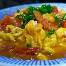#助力高考营养餐#西红柿炒鸡蛋