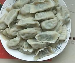#我们约饭吧#青椒牛肉馅饺子的做法