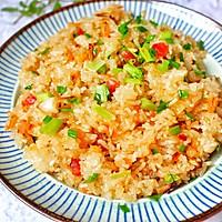 广式腊味糯米饭的做法图解5