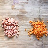 芝士焗土豆泥的做法图解2