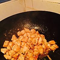 下饭菜青椒鸡丁的做法图解7