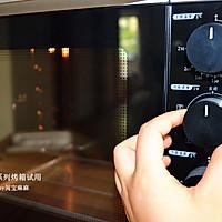 芝麻鸡蛋饼干——长帝焙Man CRTF32K烤箱试用报告的做法图解14