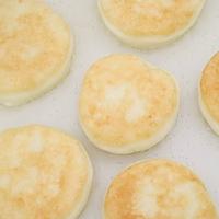 流心芝士土豆饼,宝宝的全能营养早餐的做法图解5