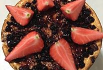 双莓重芝士蛋糕的做法
