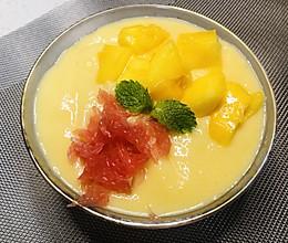杨枝甘露,港式甜品的代表的做法